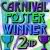 2nd Carnival Poster DC Anniv. 2012