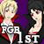 1st Vampire Couple FGB 2018
