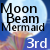 3rd Place MoonBeam Mermaid Task 11 DCAdventures Sept. 2015