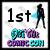 1st Place Diva Chix Comic Con 2014