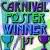 1st Carnival Poster DC Anniv. 2012