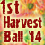 First Place Guild Harvest Ball '14