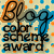 Blog Color Scheme Award