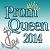 2014 Prom Queen