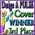 3rd place Design A Pulse Cover DC Anniv. 2012
