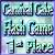 1st place Carnival Cake Flash Game 2012