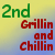 2nd Place Guild Grillin & Chillin