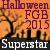 Halloween Superstar Participation 2015