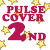 2nd Place in the Pulse Cover Contest
