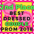 2nd Place Best Dressed Couple 2018