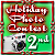 2nd place in Holiday Photography Competition