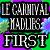 1st place Le Carnival Mad Lib Contest 2012