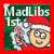 1st Place Xmas Mad Libs 2015