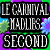 2nd place Le Carnival Mad Lib Contest 2012