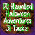 31 Tasks Completed: DC Haunted Adventures