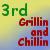 3rd Place Guild Grillin & Chillin