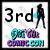 3rd Place Diva Chix Comic Con 2014
