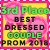 3rd Place Best Dressed Couple 2018