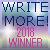 WriteMore! 2018