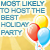 2015 Superlatives: Member Most Likely to Host the Best Holiday Party