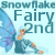 2nd Place DCA Snowflake Fairy Game 2016