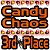 3rd Place in Candy Chaos Halloween Competition!
