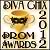 Prom Awards 2012