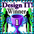 1st Place in Design It, Cycle 4!
