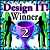 2nd Place in Design It, Cycle 4!