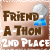 2nd Place in DC Friend-A-Thon Cycle 50
