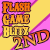 2nd Place Flash Game Blitz Game1