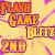2nd Place Flash Game Blitz Game 13