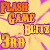 3rd Place Flash Game Blitz Game 13
