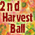 2nd Place Guild Harvest Ball