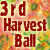 3rd Place Guild Harvest Ball