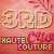 3rd Place Haute Couture 2013