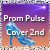 2nd Place in Prom Pulse Cover Contest