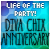 Life of the Party Anniversary 2014