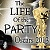 Life of the Party Award 2013 Oscars Come As You Are Limo Party