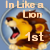 1st Place March Madness: In Like a Lion