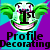 First Place: Forum Profile Decorating Contest