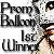 1st Place Balloon 2012