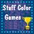 Staff Color Games