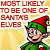 2015 Superlatives: Member Most Likely to be One of Santa's Elves