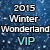 2015 Winter Wonderland VIP