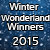2015 Winter Wonderland Winners - Team Penguin