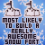 2014 Holiday Forum Awards: Most Likely to Build an Awesome Snow Fort