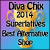2014 Shop & Designer Superlatives: Best Alternative Shop