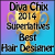 2014 Shop & Designer Superlatives: Best Hair Designer