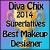 2014 Shop & Designer Superlatives: Best Makeup Designer